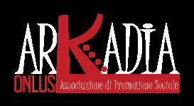 Arkadia O.N.L.U.S. Logo